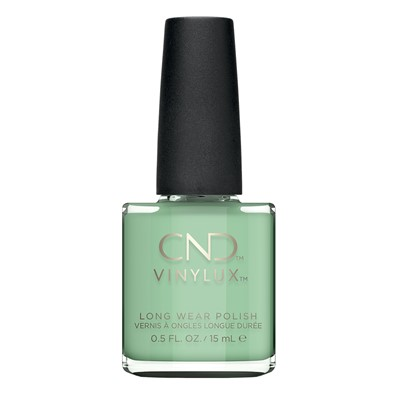 Mint Convertible, Vinylux Open Road #166