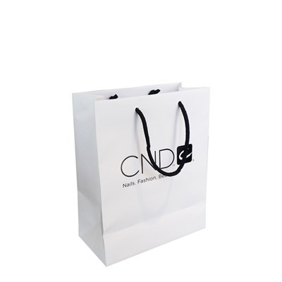 Paper Bag, Shopping, CND, Medium