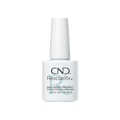 RescueRXx Nail Cure, CND Essentials
