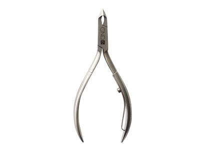 CND Cuticle Nipper, 6 mm, One arm**