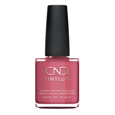 Irreverent Rose, Vinylux Art Vandal #207