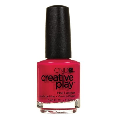 411 Well Red, Creative Play