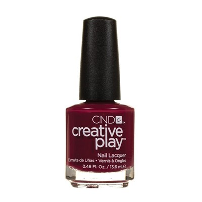 Currantly Single #416 Creative Lacquer*