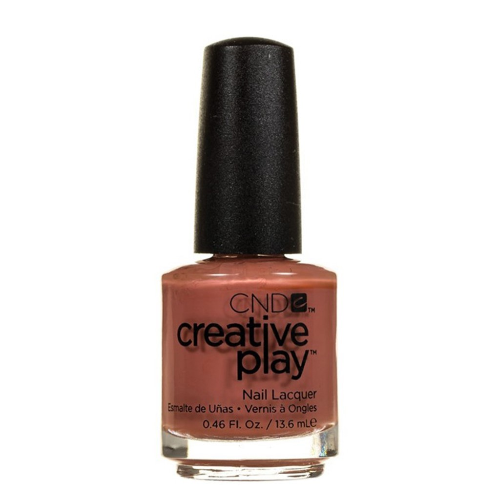 Nuttin To Wear #418 Creative Lacquer