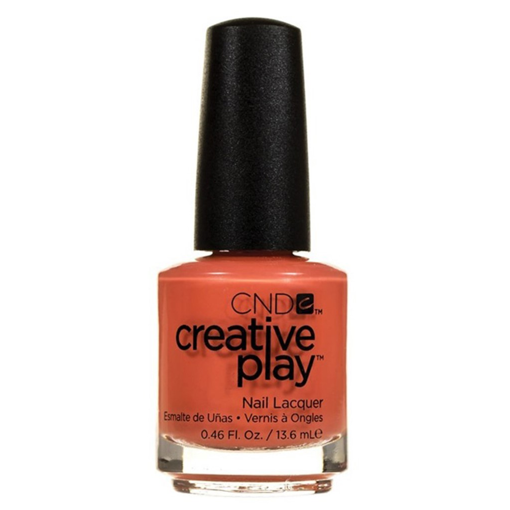 Peach Of Mind #423 Creative Lacquer