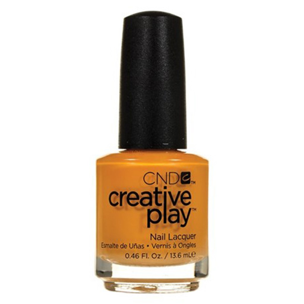Apricot In The Act #424 Creative Lacquer