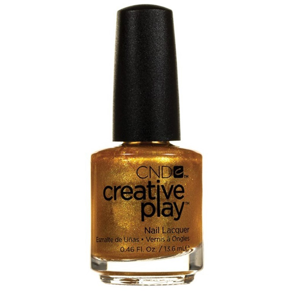 Gilty Or Innocent #426 Creative Lacquer*