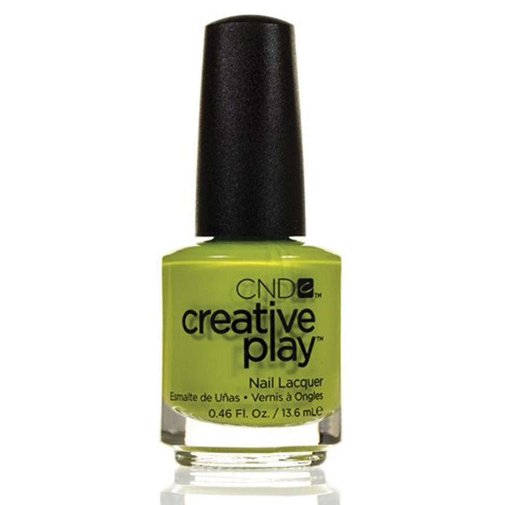 Toe The Lime #427 Creative Lacquer*