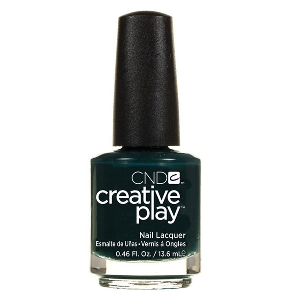 Cut To The Chase #434 Creative Lacquer