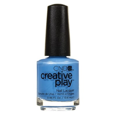 Iris You Would #438 Creative Lacquer*