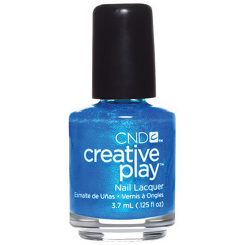 Ship Notized #439 Creative Lacquer*