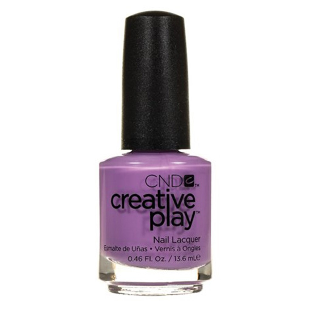 A Lilac-y Story #443 Creative Lacquer*