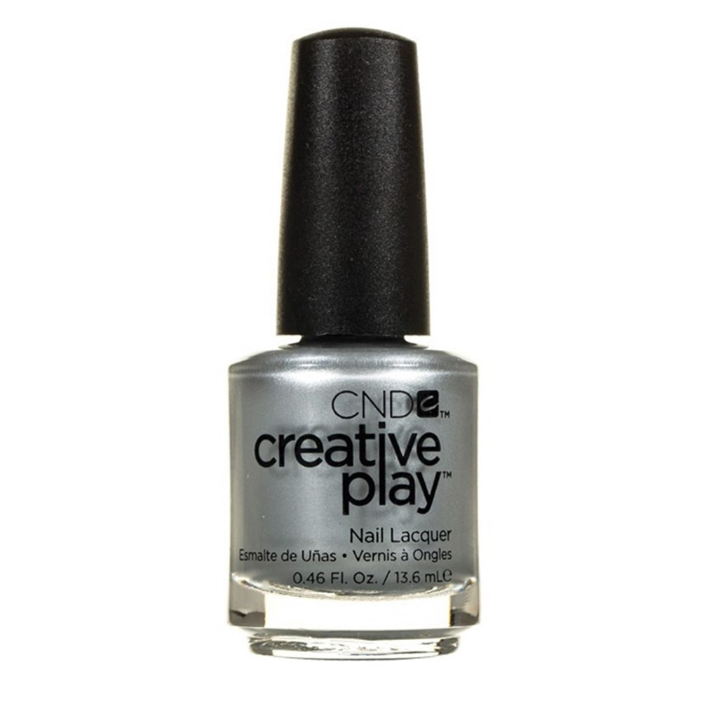 Polish My Act #446 Creative Lacquer