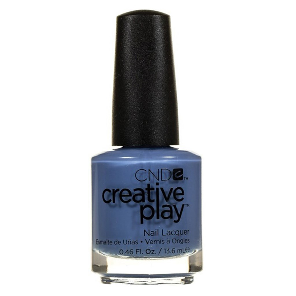 Steel the Show #454 Creative Lacquer*