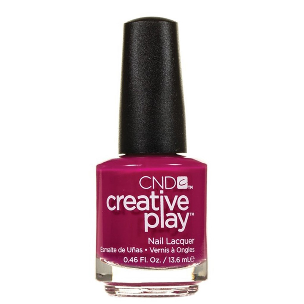 Berried Secrets #467 Creative Lacquer*