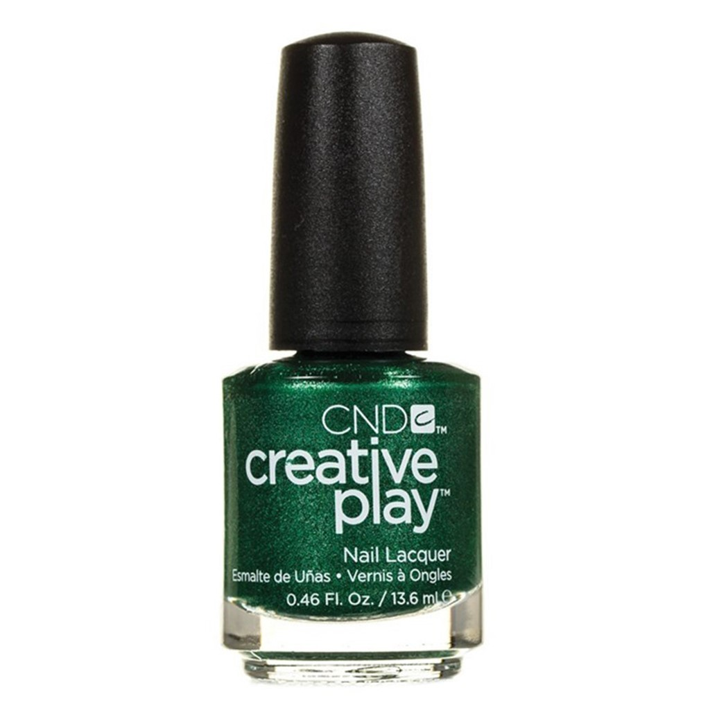 478 Shamrock On You, Creative Play