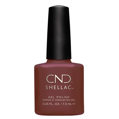 Oxblood, Shellac, Craft Culture