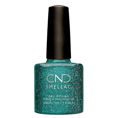 Emerald Lights, SHELLAC™