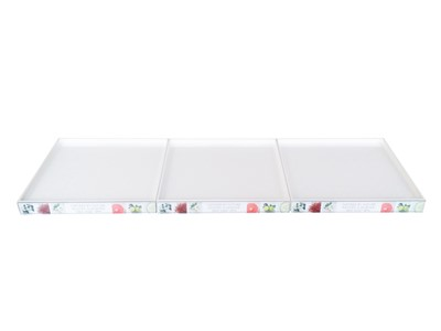 CND SPA Shelf Display Tray