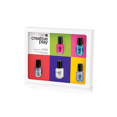 Pinkies Creative Play Colors 5 pcs.*