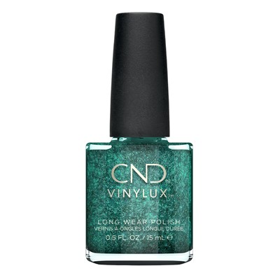 Emerald Lights, Vinylux, Starstruck #234