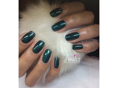 234 Emerald Lights, Vinylux, Starstruck