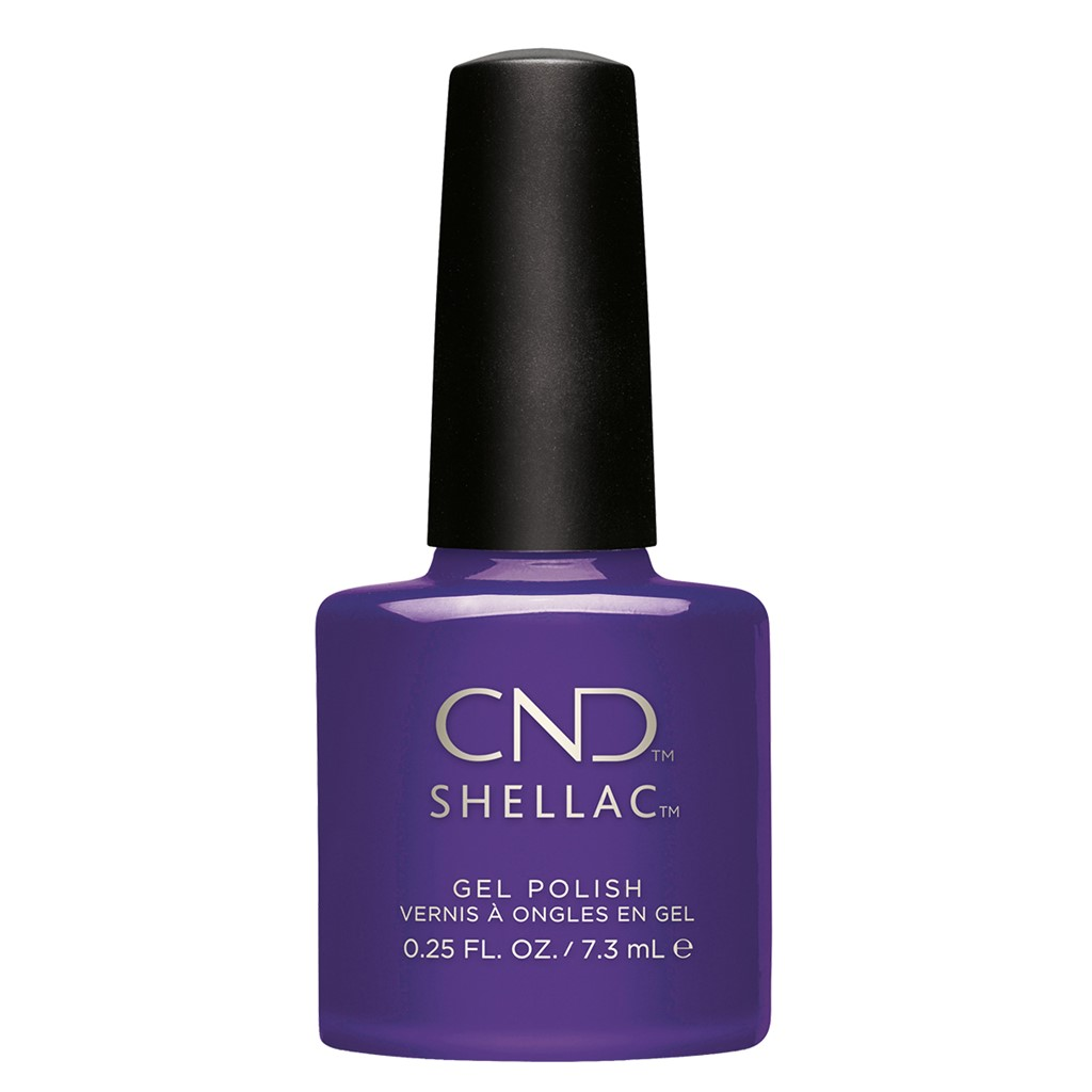 Video Violet, Shellac, New Wave