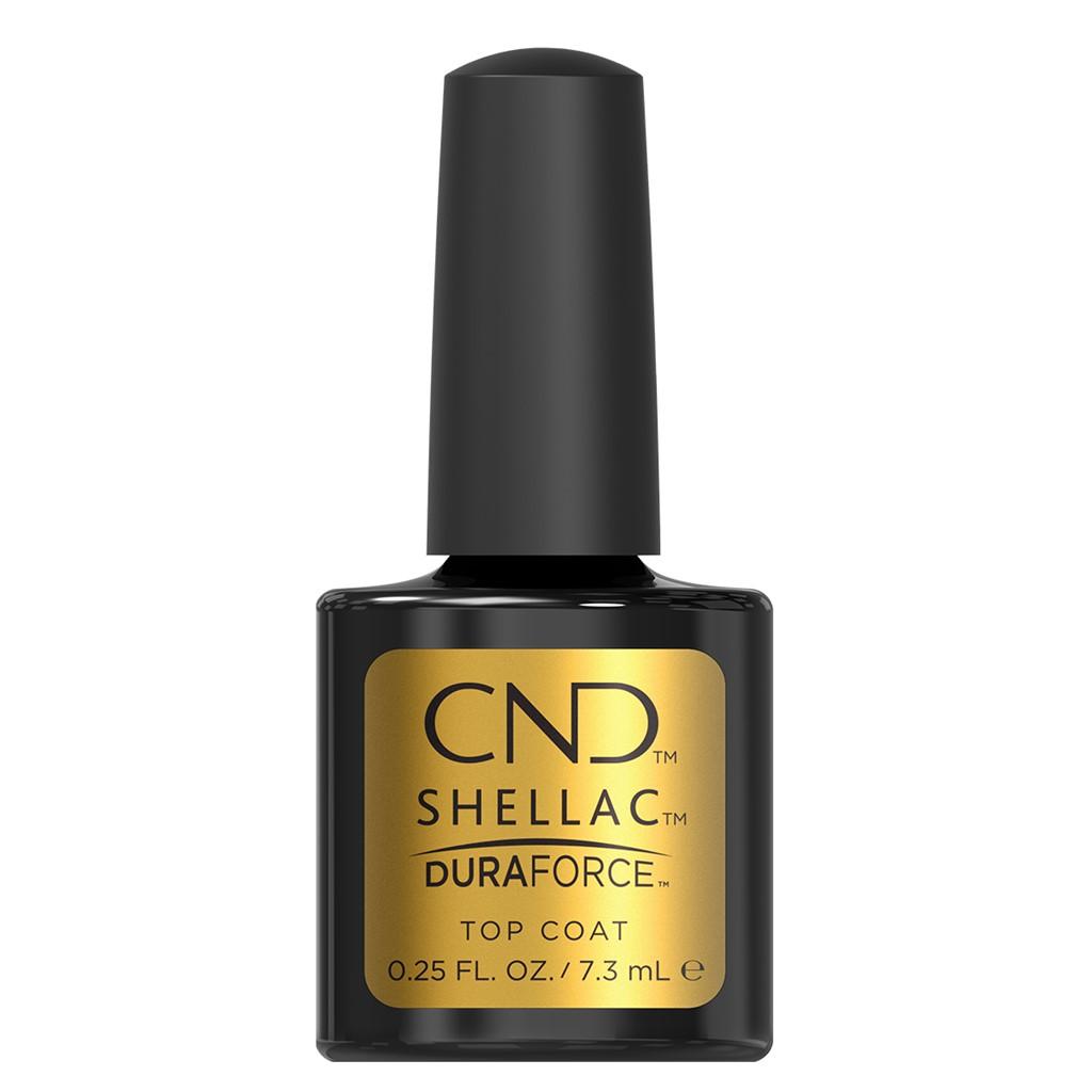Top Coat, DURAFORCE, Shellac - Insight Cosmetics Group
