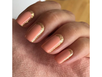 Shells in the Sand,Vinylux,Rhythm#249
