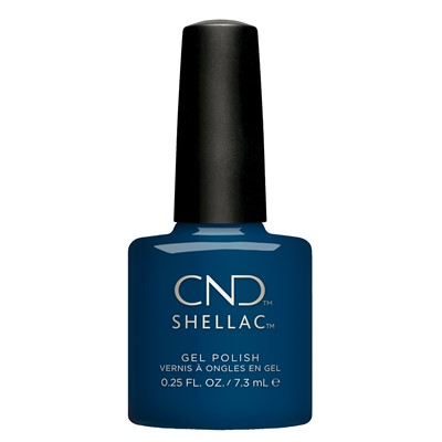 Winter Nights, Shellac,Glacial Illusion