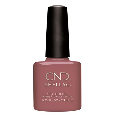 Married to the Mauve, Shellac