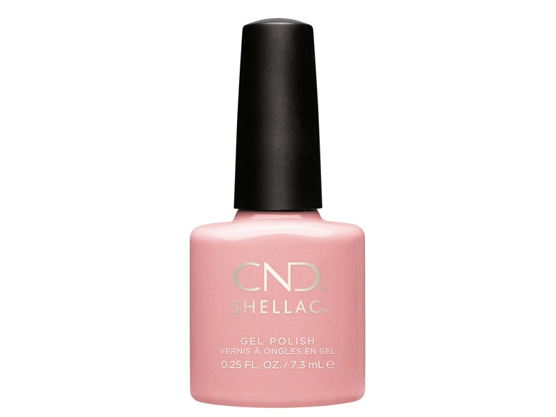 CND Shellac Unearthed 7,3 ml, The Nude Collection, 18,40