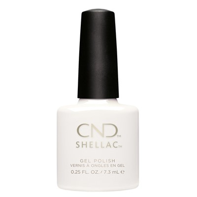 Studio White, Shellac (Soft French)