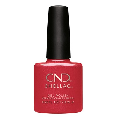 Hollywood, Shellac