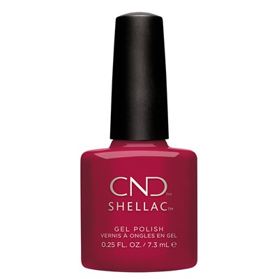 Tinted Love, Shellac