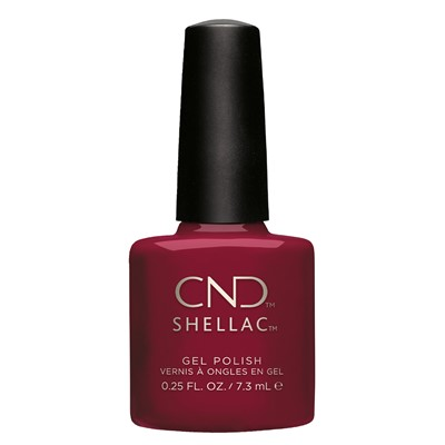 Rouge Rite, Shellac Contradictions