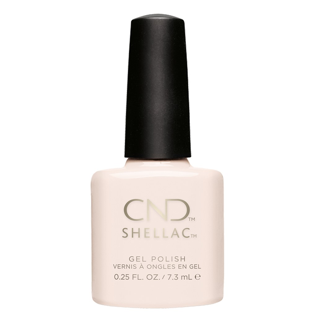 Naked Naivete, SHELLAC™