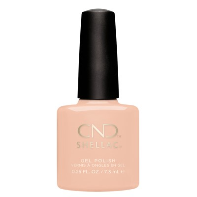 Powder My Nose, Shellac