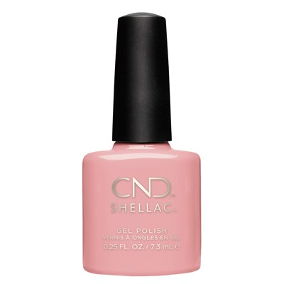 Pink Pursuit, Shellac Flirtation