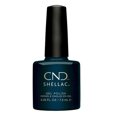 Midnight Swim, Shellac