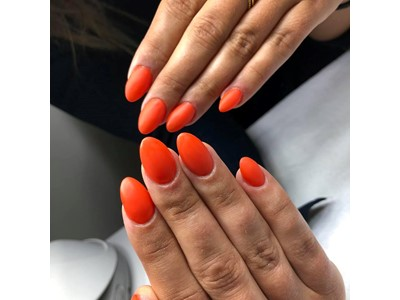 Electric Orange, SHELLAC™