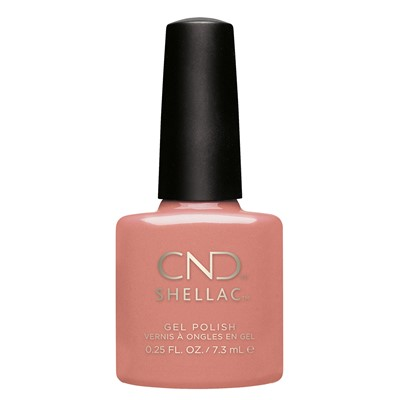 Clay Canyon, Shellac