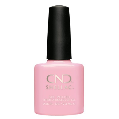 Be Demure, Shellac Flirtation