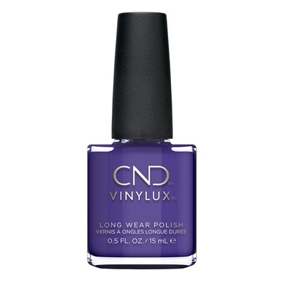 Video Violet, Vinylux, New Wave #236