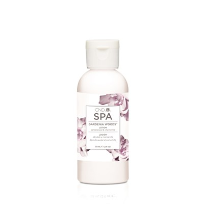 CND SPA Gardenia Woods LOTION*