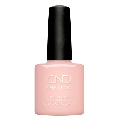 Uncovered, Shellac, The Nude Collection