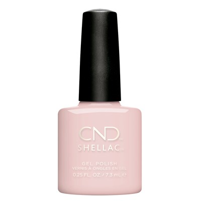 Unlocked, Shellac, The Nude Collection