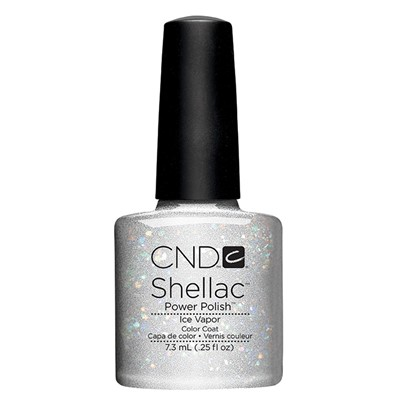 Ice Vapor, Shellac limited edition**