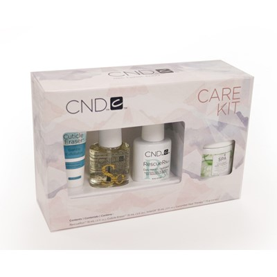 CND Essentials Winter Care Kit**