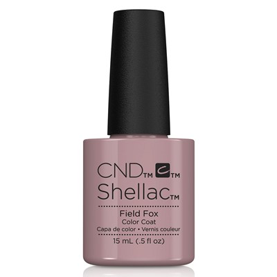 Field Fox, Shellac, Jumbo**